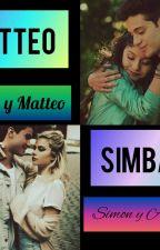 Lutteo et Simbar 5 ans après by CamdsMusica09