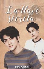 La llave secreta | SeHo by KimZarah