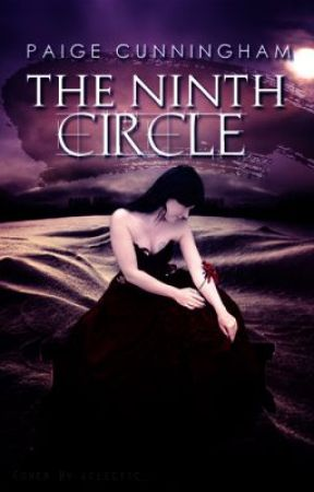 The Ninth Circle by paigemae23