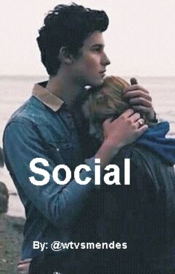 Social // Shawn Mendes [Editing]