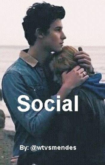 Social // Shawn Mendes [Editing]