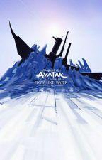 1 | Awakening [Avatar: The Last Airbender] by -nathandrake