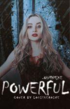 Powerful | Stranger Things by ahdromeda