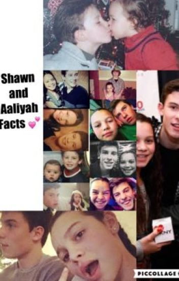 Shawn and Aaliyah Mendes Facts