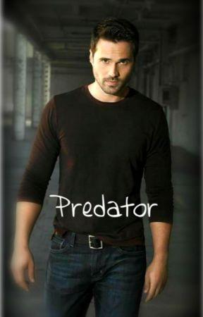 Predator by xxsophiexx95