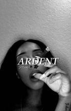 ardent ✿ zarry  by CVMBBY-