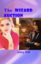 The Wizard Auction by Aisling1949