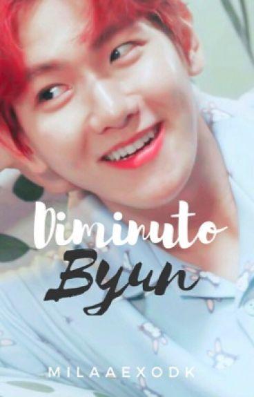 Diminuto Byun {Baekhyun}