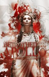 Betrothed to Apollo by Alycat1901