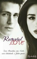 Recovered Love #OlympiaAward by dasbatty
