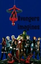 Avengers Imaginas by G_Riggs_1D