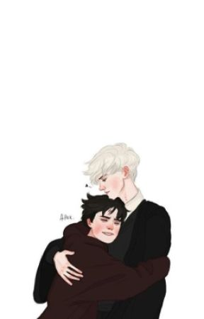 The Fear Of Falling Apart (Drarry) COMPLETED by hazzastylescute