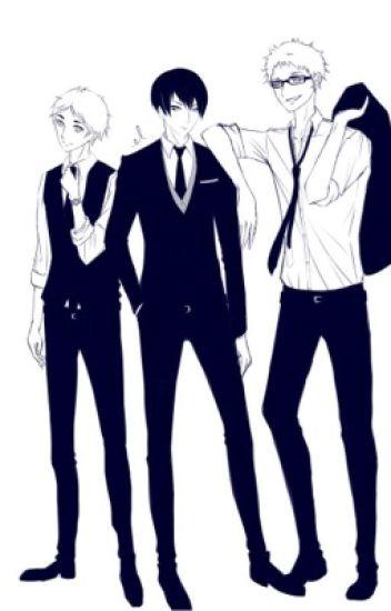 Pretty Setter Squad {Truth or Dare?}