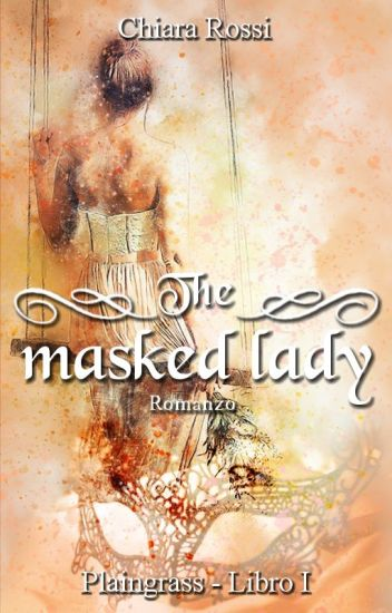 The Masked Lady