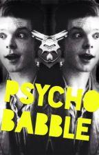 Psycho Babble|Jerome Valeska by ReapTheRedRoses