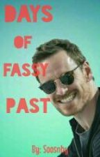 Days Of Fassy Past {Michael Fassbender} by Soosnby