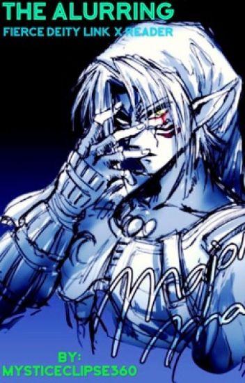The Alluring} =||Fierce Deity Link X Reader