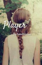 Player (M.E) by liaxoespinosa