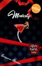 Modesty by Wolfqueens_Roarlion