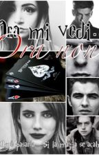 Ora Mi Vedi... Ora Non || {{Second Book}} by HellionH