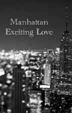 Manhattan Exciting Love (Jackson's POV) by malebell