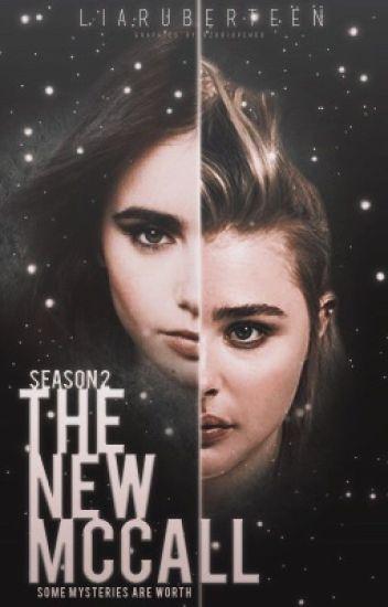 The New McCall[2]/TW-Concluída✔️