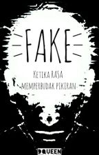 FAKE by dqueen_