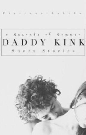 Daddy Kink-Translated into arabic