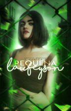 Pequena Laufeyson by XNanicaX