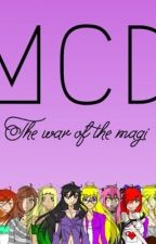 MCD Theme songs! by -Mantis-