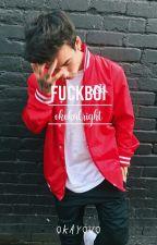 Fuckboi Wes Tucker  by okayovo