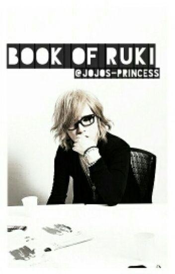 BOOK OF RUKI
