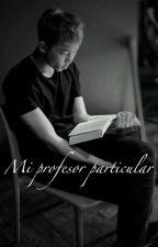 Mi profesor particular (BTS. Rap Monster y tu) (Pausada) by D-Lozada