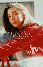 Hidden (Riarkle) by lipshawn