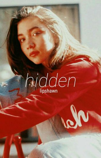 hidden • riarkle