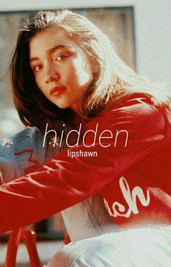Hidden (Riarkle)