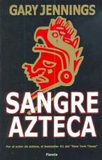Sangre Azteca by VictorCortes394