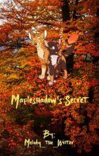 Mapleshadow's Secret by Mel_Dere