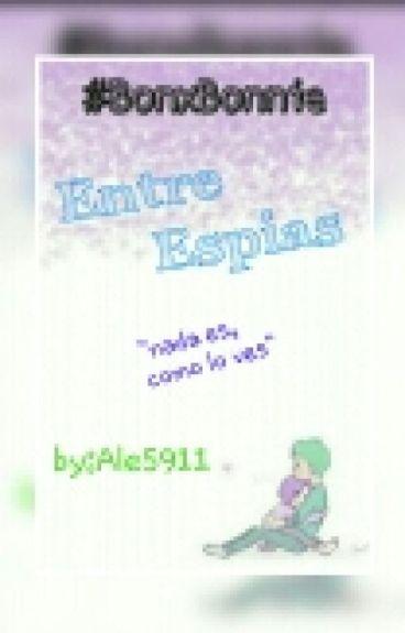 Entre espias ||FNAFHS||//BonxBonnie