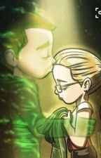 Die for You (Olicity fanfic) by AmericanHero1918