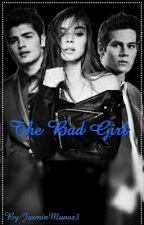 The Bad Girl by JasminMunoz3