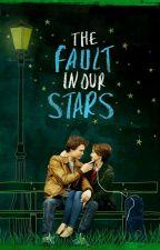 A culpa e das estrelas | MiTw  by -_Annyeong_-