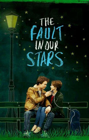 A culpa e das estrelas | MiTw