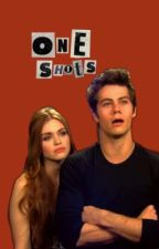 Stydia One Shots by FlannelsandPinetrees