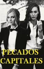 PECADOS CAPITALES by JemmaDespistada