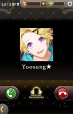 MYSTIC MESSENGER RP~!!! by Purely_Platinum