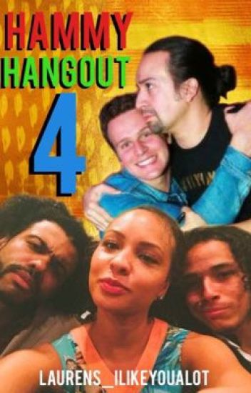 Hammy Hangout 4