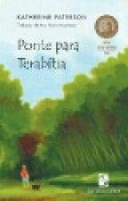 Ponte para Terabítia by EmmaMunay