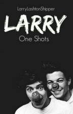 Larry Oneshots. by lukcirwin