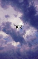 kik ➵ theodore nott by daddybellamy